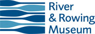 Logo of the River & Rowing Museum, Henley-on-Thames